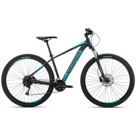 """ORBEA MX 40 MTB Hardtail 27,5"""" zwart/turquoise"""